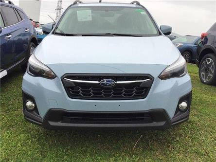 2019 Subaru Crosstrek Limited (Stk: S4112) in Peterborough - Image 2 of 6