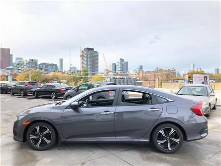 2017 Honda Civic Touring (Stk: HP3562) in Toronto - Image 2 of 27