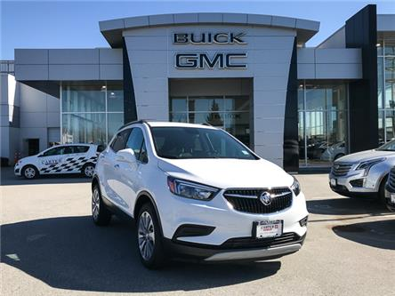 2019 Buick Encore Preferred (Stk: 9K92480) in North Vancouver - Image 2 of 13