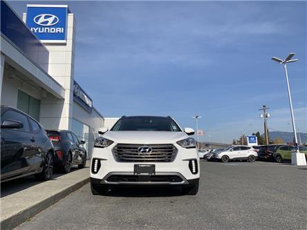 2019 Hyundai Santa Fe XL Luxury (Stk: H19-0144P) in Chilliwack - Image 2 of 12