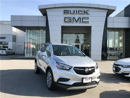 2019 Buick Encore Preferred (Stk: 9K69060) in North Vancouver - Image 2 of 13