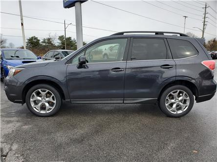 2017 Subaru Forester 2.5i Limited (Stk: 20S99A) in Whitby - Image 2 of 29