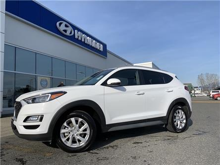 2019 Hyundai Tucson Preferred (Stk: H19-0133P) in Chilliwack - Image 1 of 11