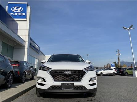 2019 Hyundai Tucson Preferred (Stk: H19-0133P) in Chilliwack - Image 2 of 11