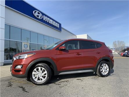 2019 Hyundai Tucson Preferred (Stk: H19-0132P) in Chilliwack - Image 1 of 11
