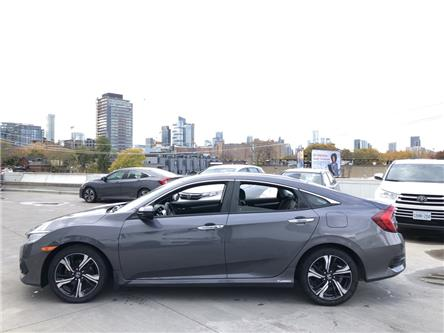 2017 Honda Civic Touring (Stk: HP3561) in Toronto - Image 2 of 26