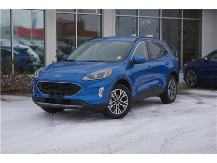 2020 Ford Escape SEL (Stk: S202455) in Dawson Creek - Image 2 of 18