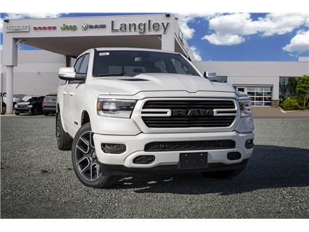 2020 RAM 1500 Rebel (Stk: L124548) in Surrey - Image 1 of 24