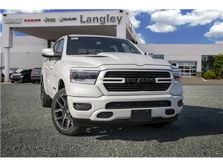 2020 RAM 1500 Rebel (Stk: L124559) in Surrey - Image 1 of 25