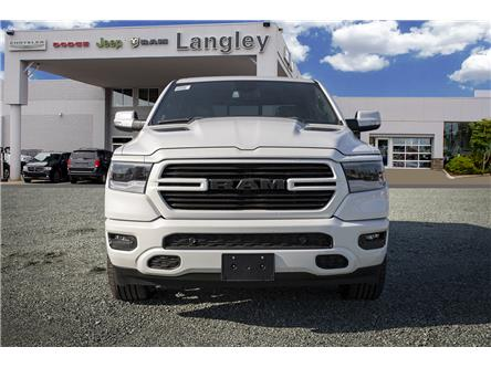2020 RAM 1500 Rebel (Stk: L124548) in Surrey - Image 2 of 24