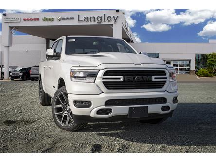 2020 RAM 1500 Rebel (Stk: L124560) in Surrey - Image 1 of 24