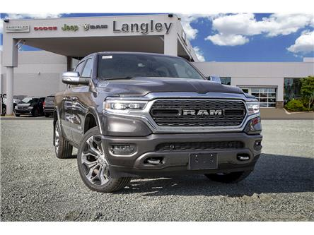 2020 RAM 1500 Limited (Stk: L126457) in Surrey - Image 1 of 21