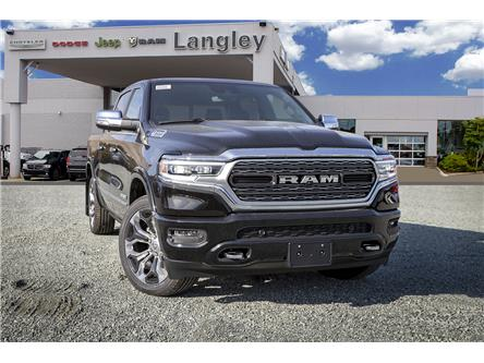2020 RAM 1500 Limited (Stk: L126466) in Surrey - Image 1 of 26