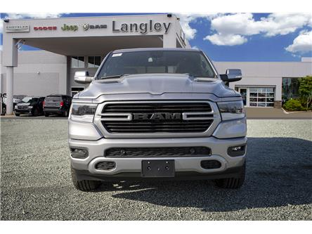 2020 RAM 1500 Rebel (Stk: L124588) in Surrey - Image 2 of 23