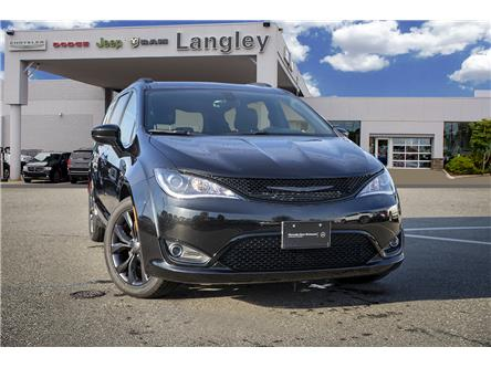 2019 Chrysler Pacifica Touring-L (Stk: LC0043) in Surrey - Image 1 of 23