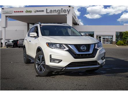 2019 Nissan Rogue SV (Stk: LC0041) in Surrey - Image 1 of 23