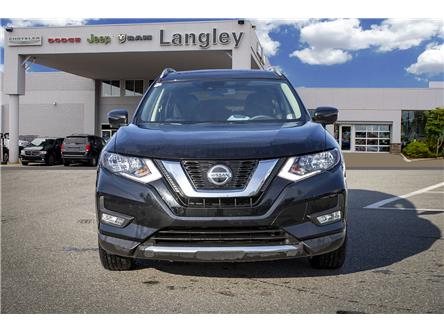 2019 Nissan Rogue SV (Stk: LC0040) in Surrey - Image 2 of 23