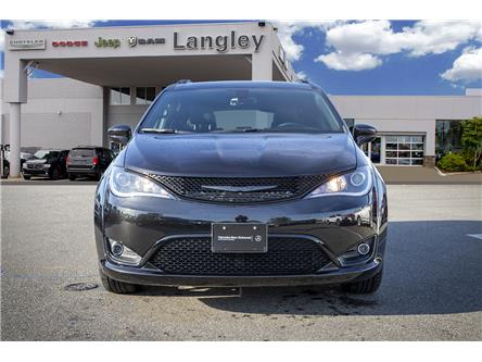2019 Chrysler Pacifica Touring-L (Stk: LC0043) in Surrey - Image 2 of 23