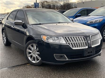 2012 Lincoln MKZ Base (Stk: 19T1287A) in Midland - Image 1 of 16