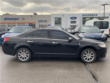 2012 Lincoln MKZ Base (Stk: 19T1287A) in Midland - Image 2 of 16