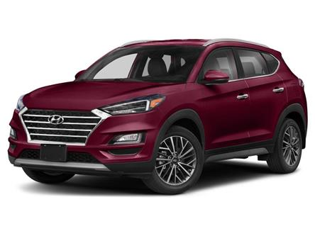 2020 Hyundai Tucson Luxury (Stk: 195147) in Markham - Image 1 of 9