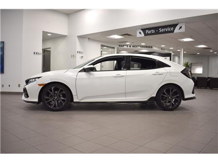 2017 Honda Civic Sport Touring (Stk: A0029) in Ottawa - Image 2 of 26