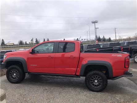 2019 Chevrolet Colorado ZR2 (Stk: K1273152) in Calgary - Image 2 of 20