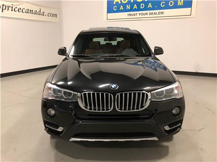 2017 BMW X3 xDrive28i (Stk: B0706) in Mississauga - Image 2 of 29