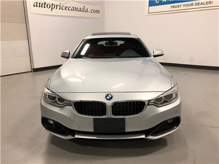 2016 BMW 428i xDrive Gran Coupe (Stk: B0708) in Mississauga - Image 2 of 28