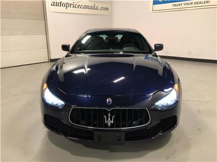 2015 Maserati Ghibli S Q4 (Stk: B0715) in Mississauga - Image 2 of 26