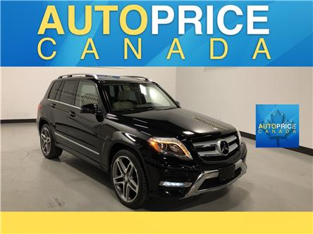 2015 Mercedes-Benz Glk-Class Base (Stk: W0688) in Mississauga - Image 1 of 27