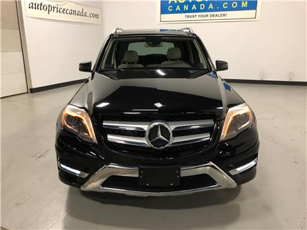 2015 Mercedes-Benz Glk-Class Base (Stk: W0688) in Mississauga - Image 2 of 27