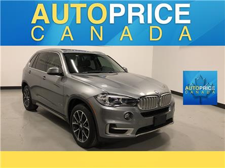 2017 BMW X5 xDrive35i (Stk: W0707) in Mississauga - Image 1 of 29