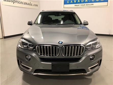2017 BMW X5 xDrive35i (Stk: W0707) in Mississauga - Image 2 of 29