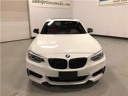 2016 BMW M235i xDrive (Stk: W0709) in Mississauga - Image 2 of 25