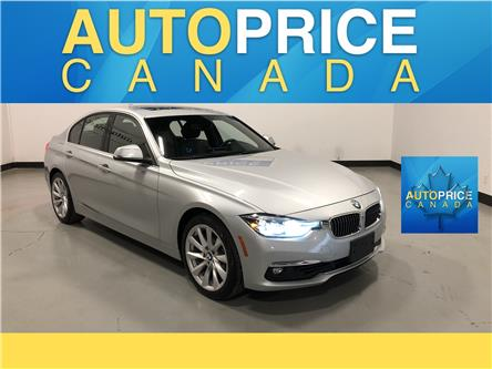 2016 BMW 328i xDrive (Stk: W0712) in Mississauga - Image 1 of 28