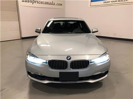 2016 BMW 328i xDrive (Stk: W0712) in Mississauga - Image 2 of 28