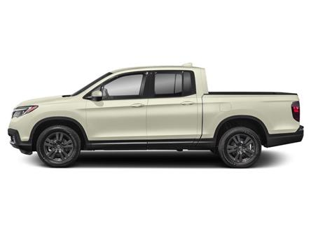 2019 Honda Ridgeline Sport (Stk: 2190606) in North York - Image 2 of 9
