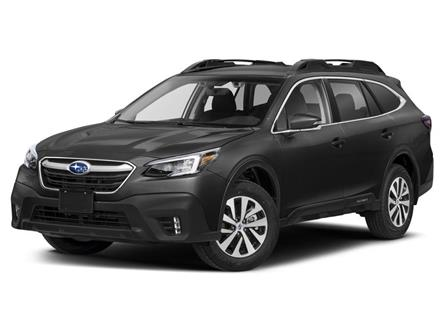 2020 Subaru Outback Touring (Stk: SL083) in Ottawa - Image 1 of 9