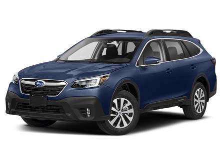 2020 Subaru Outback Premier (Stk: SL072) in Ottawa - Image 1 of 9