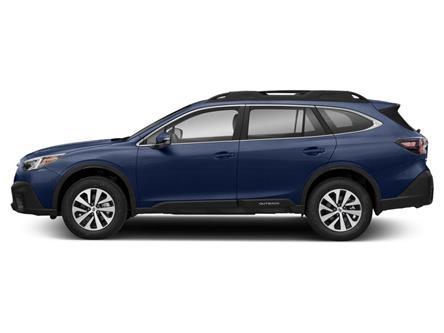 2020 Subaru Outback Premier (Stk: SL072) in Ottawa - Image 2 of 9