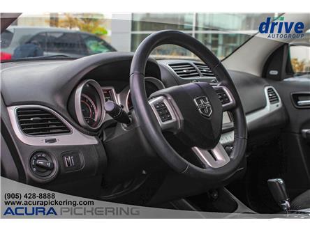 2015 Dodge Journey SXT (Stk: AU213A) in Pickering - Image 2 of 21