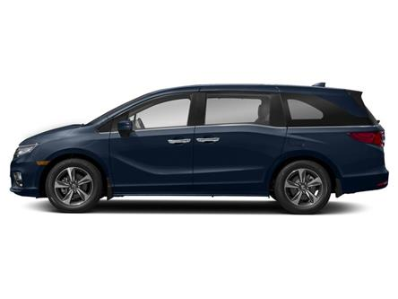 2020 Honda Odyssey Touring (Stk: 2200061) in North York - Image 2 of 9