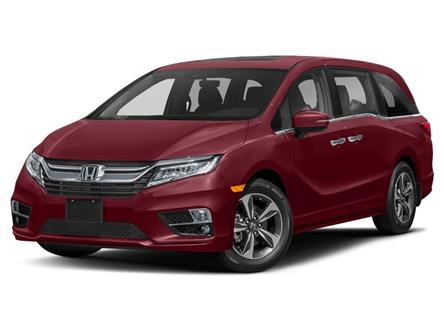 2020 Honda Odyssey Touring (Stk: 2200072) in North York - Image 1 of 9