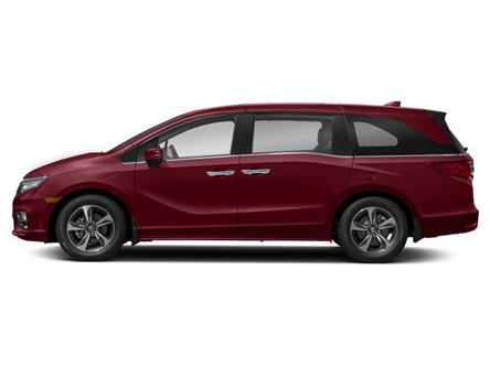 2020 Honda Odyssey Touring (Stk: 2200072) in North York - Image 2 of 9