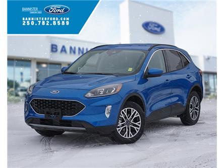 2020 Ford Escape SEL (Stk: S202455) in Dawson Creek - Image 1 of 18