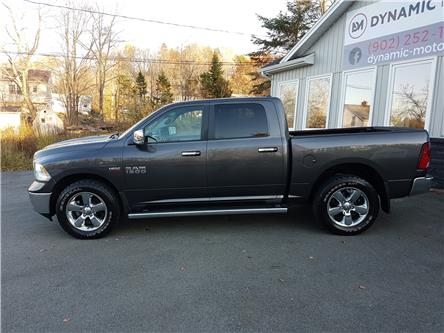 2016 RAM 1500 SLT (Stk: 00200) in Middle Sackville - Image 2 of 30