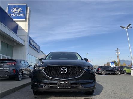 2017 Mazda CX-5 GS (Stk: H97-1637A) in Chilliwack - Image 2 of 11