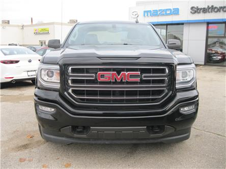 2017 GMC Sierra 1500 SLE (Stk: 00579) in Stratford - Image 2 of 24