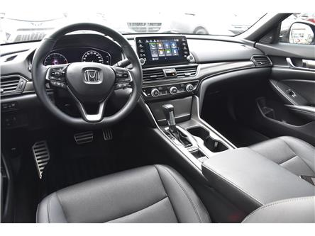2019 Honda Accord Sport 1.5T (Stk: V79A) in Pickering - Image 2 of 32